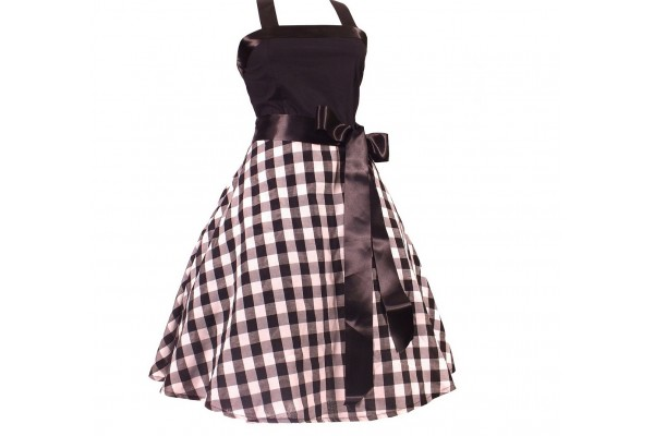 Petticoat Kleid T809