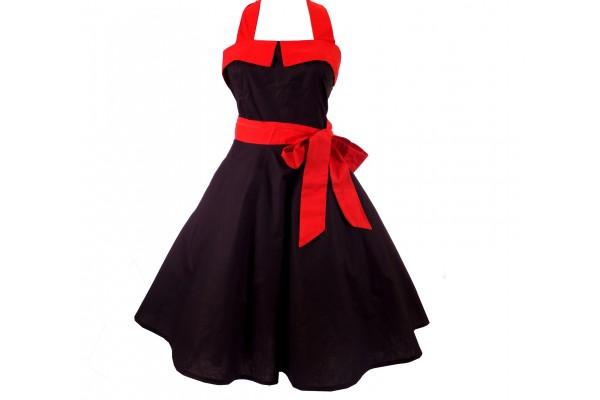 Petticoat Kleid T104