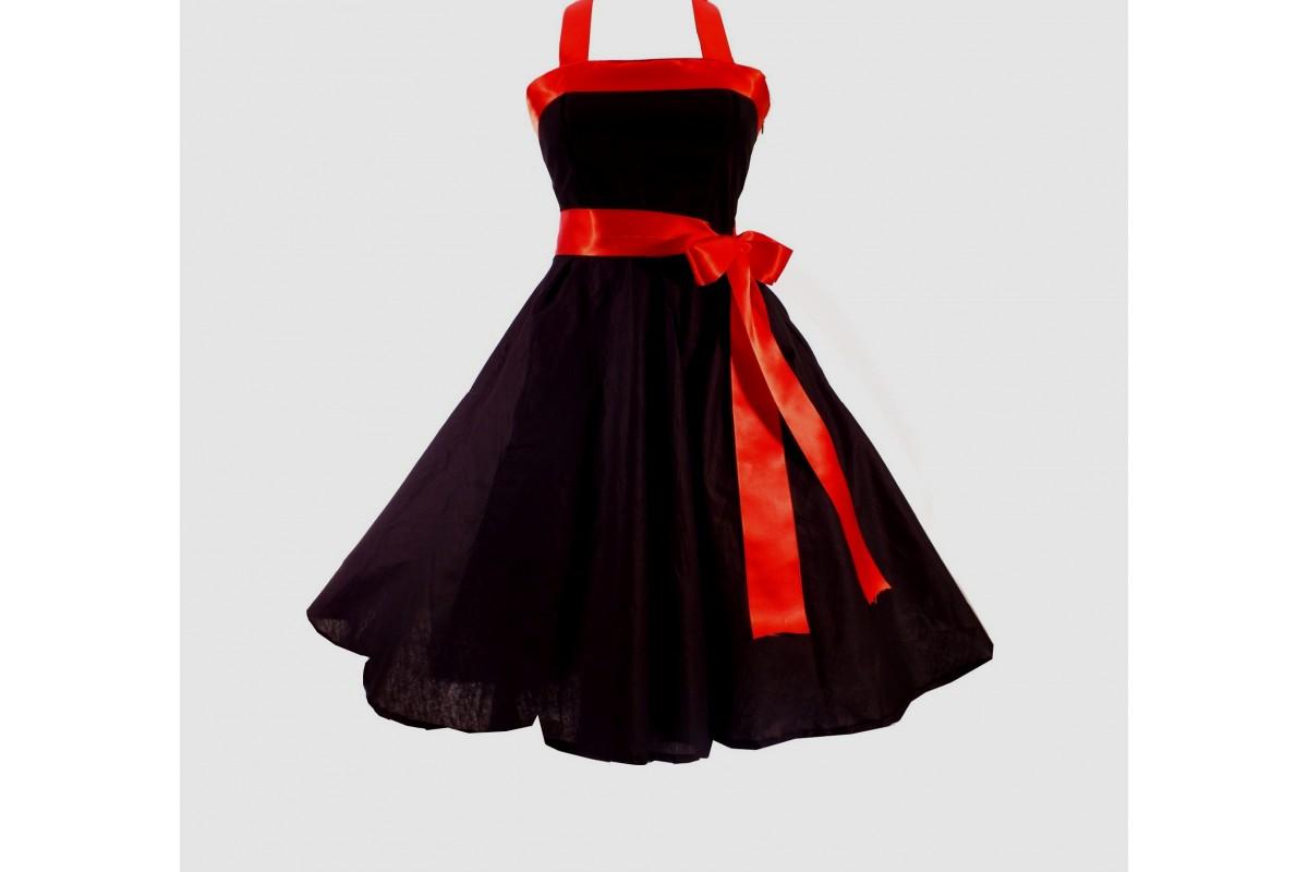 petticoat kleid p103. Black Bedroom Furniture Sets. Home Design Ideas