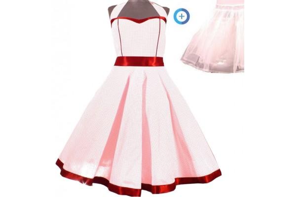 Petticoat Kleid TP041