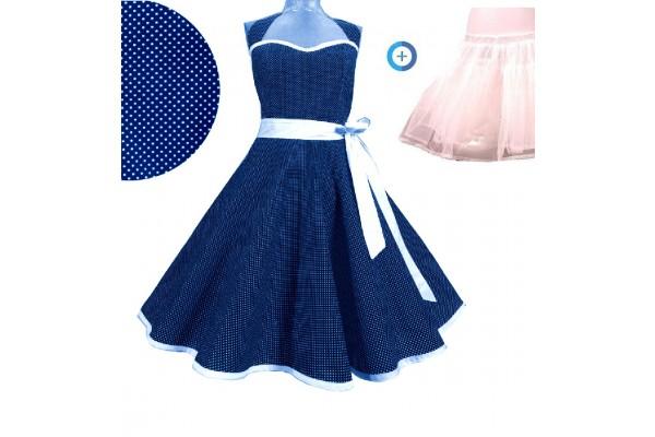 Petticoat Kleid TP064