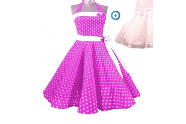 Petticoat Kleid TP050