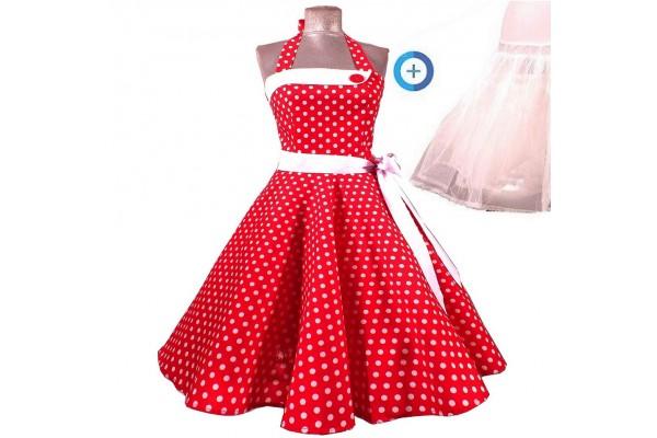 Petticoat Kleid TP052