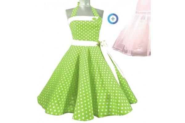 Petticoat Kleid TP053