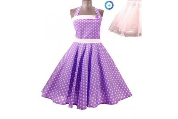 Petticoat Kleid TP054
