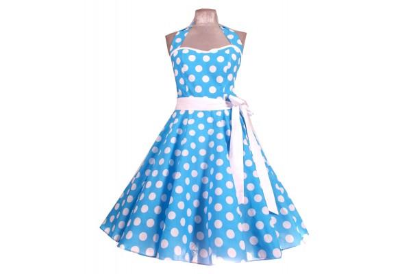 Petticoat Kleid P302