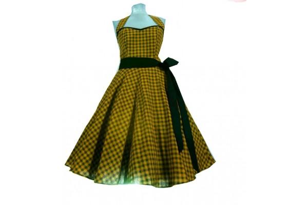 Petticoat Kleid P312
