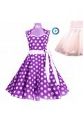 Petticoat Kleid TP303