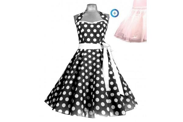 Petticoat Kleid TP305