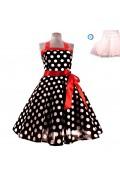Petticoat Kleid TP405