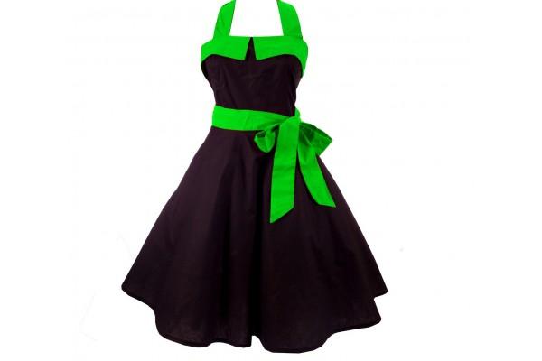 Petticoat Kleid P106