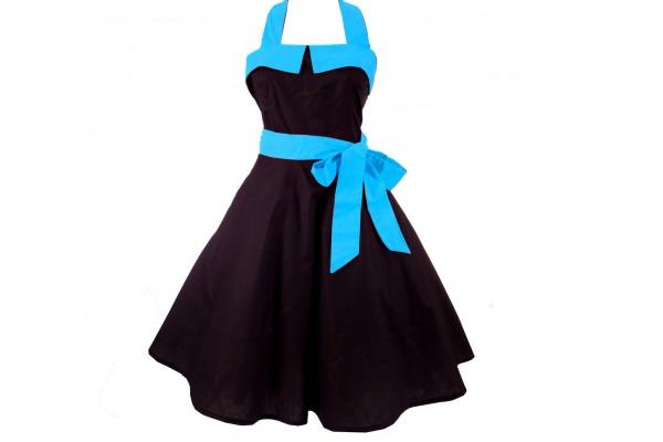 Petticoat Kleid P105